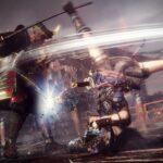 『仁王2』手甲は武技性能が高くて強い!特に人型強ボスを安定して倒せるのは大きい。