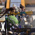 『APEX LEGENDSシーズン8』プラチナ4 RP5000から全く動かない。アドバイスお願い!