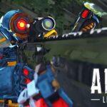 『APEX LEGENDS シーズン8』レジェンドの強さに大きな影響を与えるヒットボックスと小柄について。