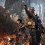 『DIVISION2』2021年後半リリース予定の大型アップデートでは全く新しいゲームモードの導入を検討。またシーズン5は過去のリプレイ(シーズン1)を行うことが決定。
